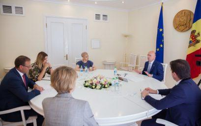 Realitatea.md: Asociația Investitorilor Străini susține Guvernul în realizarea reformelor şi semnarea unui Acord cu FMI