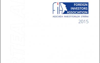 """Unimedia.info – La 10 ani de activitate, FIA a lansat """"Cartea albă"""", ediția a IV-a"""