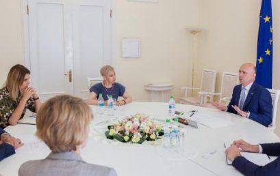 Moldpres.md: Guvernul are susținerea Asociației Investitorilor Străini în realizarea reformelor şi semnarea unui Acord cu FMI