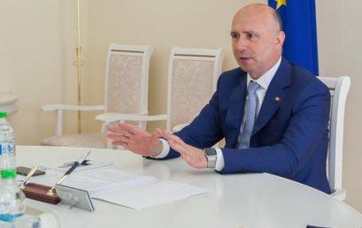 Deschide.md: FIA va susține Guvernul în semnarea unui Acord cu FMI