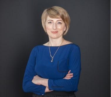 "Olga Schiopu, Medpark. ""Investing in Moldova's Future"" Video Project"