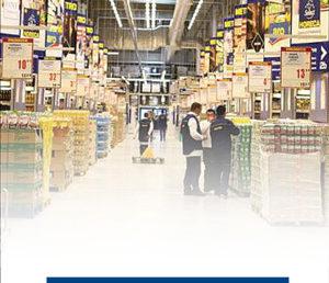 Advanced wholesale technologies