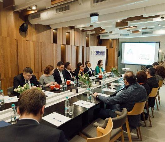 bani.md: Asociația Investitorilor Străini și-a ales o nouă conducere și a trasat prioritățile pentru 2018