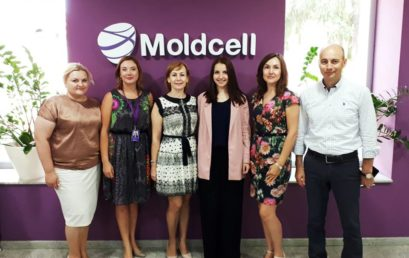 Visiting FIA member: Moldcell