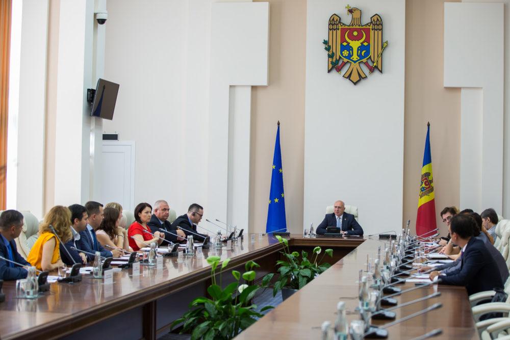 EC meeting: achievements and perspective priorities