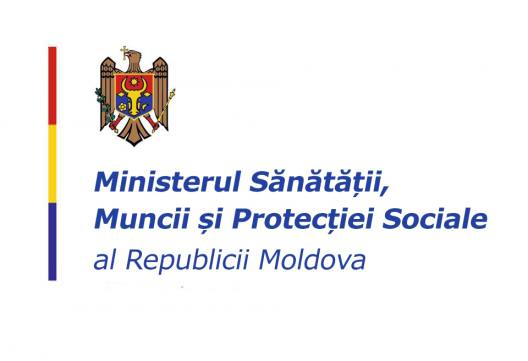 National Confederation of Employers of the Republic of Moldova: meeting with Mrs. Silvia Radu