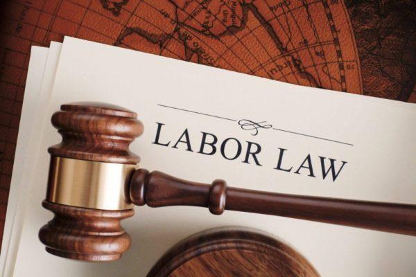 Labor Code Amendments