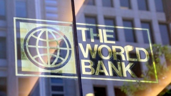Meeting with World Bank experts