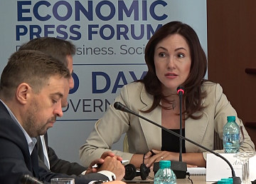 infomarket.md: Ассоциация иностранных инвесторов (FIA) предлагает создать специальную комиссию по мониторингу деятельности и оценки доходов прокуроров и судей