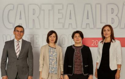 www.stiri.md: Cartea Albă 2019: Obiectivul Guvernului este creșterea economică