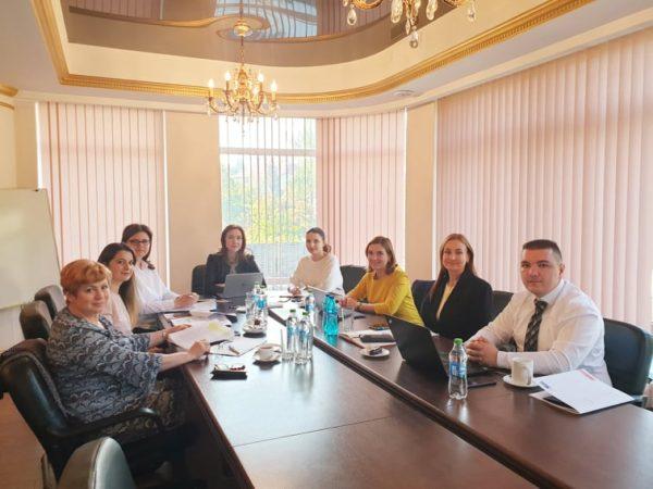 FIA: technical meeting