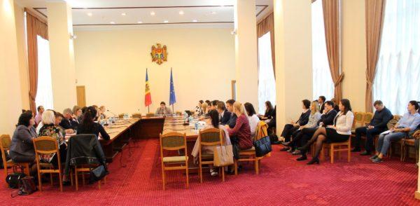 Economic Council meeting