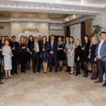FIA Winter Networking Reception