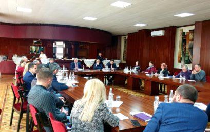 Round table: Internal Trade Law amendments