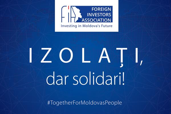 Investing in Moldova's Future