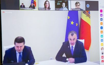 FIA Members met the Prime-minister