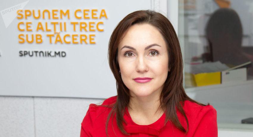 www.sputnik.md: Ana Groza: Investitorii vor face cale întoarsă din cauza injustiției din Moldova