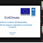 EU4Climate National Workshop