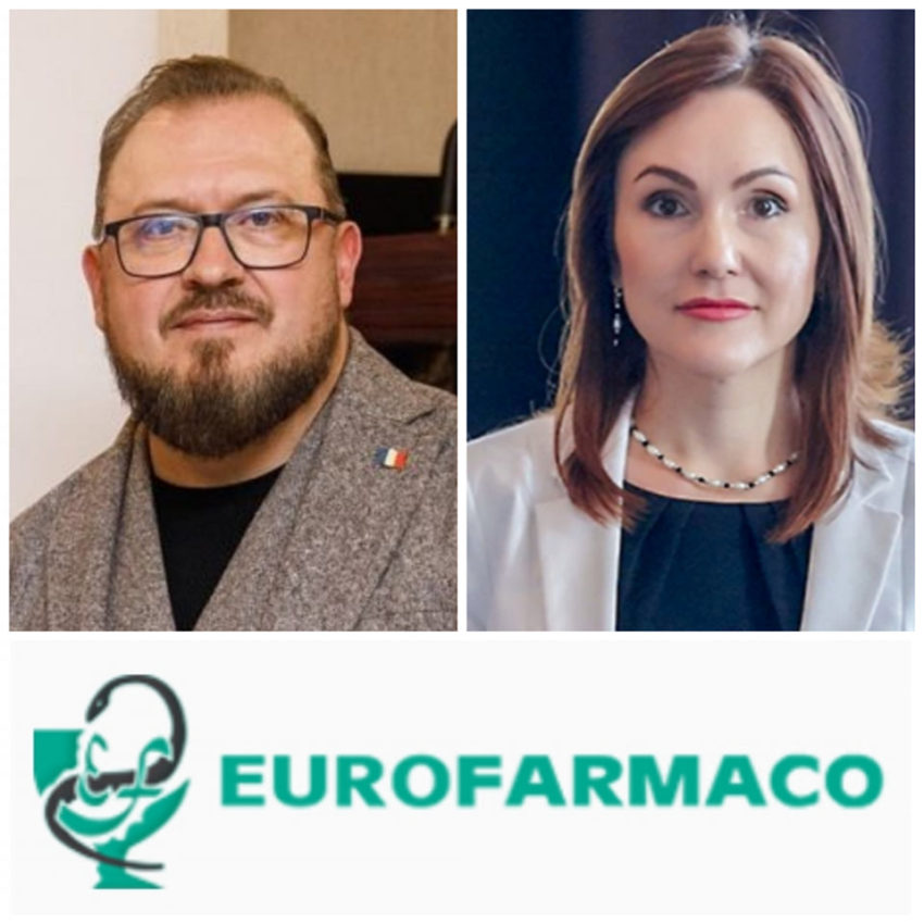 Informal meeting with top management of Eurofarmaco