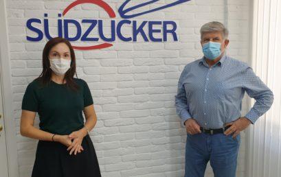 Individual Approach / Meeting Südzucker Moldova