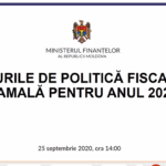 Meeting on 2021 Concept of Fiscal and Customs Policy