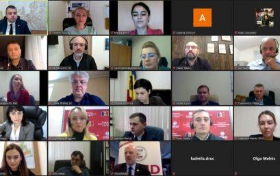 """Moldova Rapid eCommerce Review"" USAID Study"