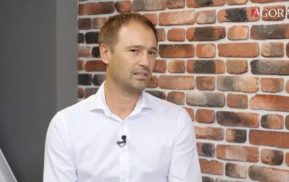 Radu Lazăr, CEO Endava: Despre creșteri sănătoase a businessului și ce faci pentru 300% profit