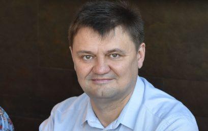 Vitaly Vassepov, director general Lactalis-Alba: Drumul nobil al laptelui de la fermă către consumator