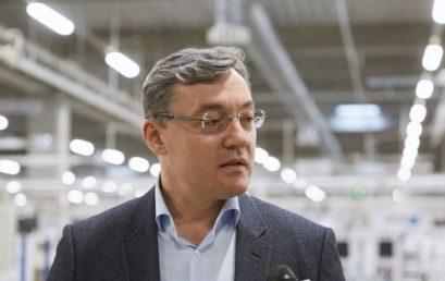 Igor Corman, SEBN: Toate afacerile își promovează interesele, însă e corect să o faci transparent, prin intermediul unei Asociații