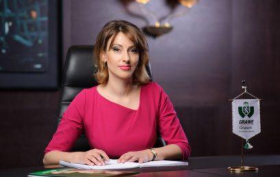 "Grawe Carat. ""Investing in Moldova's Future"" Video Project"