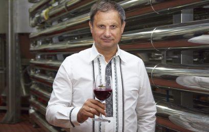 """Victor Bostan, director general Purcari: """"Pentru noi, fiecare consumator loial este deosebit, fie că este membrul Casei Regale din Maria Britanie, fie că este un om care preferă intimitatea personală"""""""