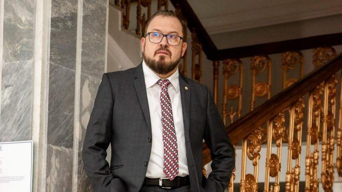 Cristian Cărare, vicepreședintele Consiliului de administrare Eurofarmaco: Viața nu înseamnă doar supraviețuire biologică. În pandemie, oamenii nu trebuie să se simtă prizonieri