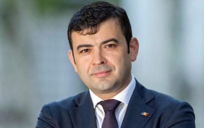 """BEMOL. """"Investing in Moldova's Future"""" Video Project"""