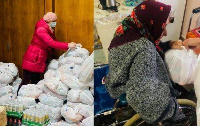 """www.agora.md: Gesturi caritabile în """"luna cadourilor"""""""