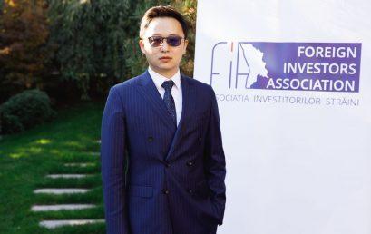 Wang Yang, director executiv Huawei Technologies: Moldova este competitivă pe piața IT globală, iar experții moldoveni au un impact important în acest domeniu