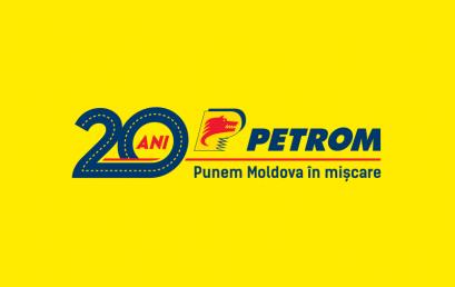 We are happy to welcomePetrom Moldovato FIA family!!!!