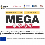 "22nd ""Moldovan Economic Growth Analysis"" Conference"