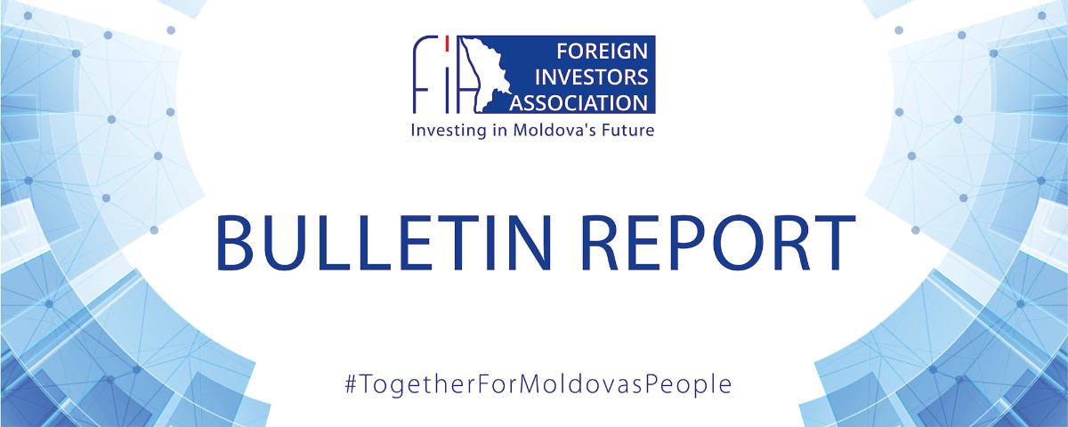 Bulletin Report