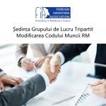 Tripartite WG / Labor Code Amendments