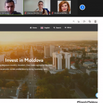 Round table / Invest Moldova available investment attraction tools