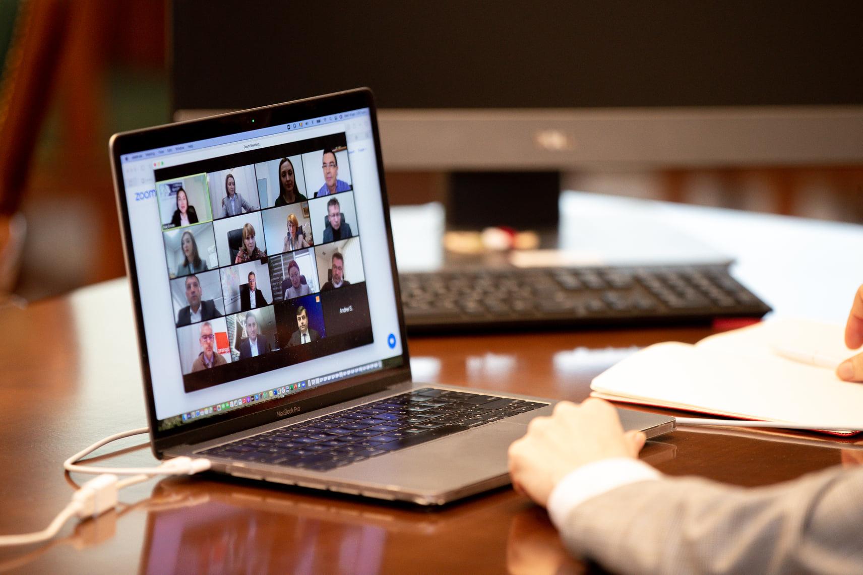 www.newsmaker.md: Санду обсудила с Ассоциацией Иностранных Инвесторов проблемы, с которыми сталкиваются молдавские бизнесмены