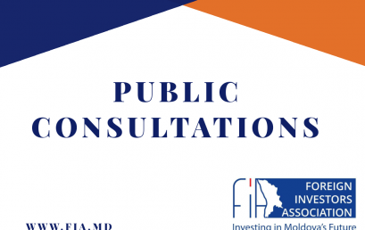 Public consultations on the new Methodology for calculating and applying prices to petroleum products