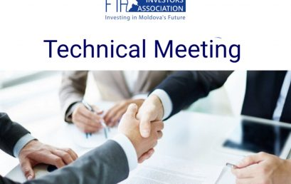 Technical meeting on the Parliamentary platform