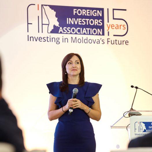 www.economica.md: Asociația Investitorilor Străini sprijină programul de reforme al noii majorități parlamentare
