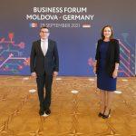 Moldova – Germany Trade Forum