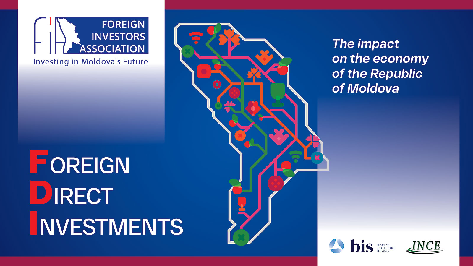 www.infotag.md: MOLDOVAN COMPANIES ARE WEAKLY INTEGRATED IN SUPPLY OF ENTERPRISES WITH FOREIGN CAPITAL – RESEARCH RESULTS